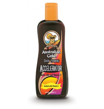 Dark Tan Accelerator 250ml