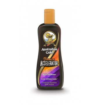 Bronze Accelerator 250ml