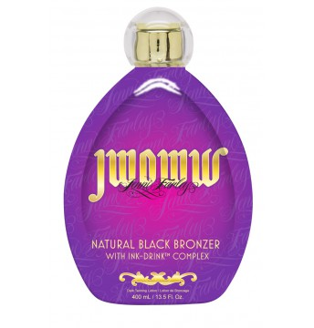 JWOWW Natural Bronzer 400ml