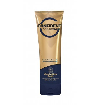 Confident by G Gentlemen 250ml