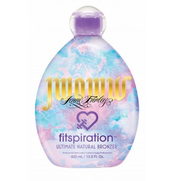 JWOWW Fitspiration 400ml