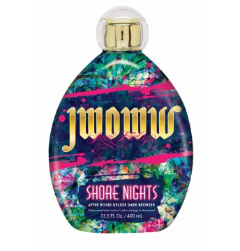 JWOWW Shore Nights 400ml
