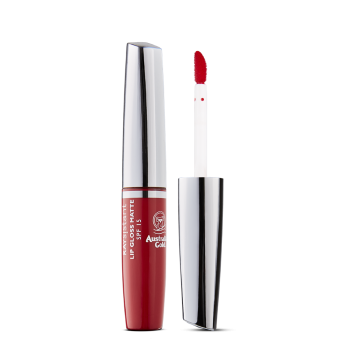 Raysistant Red Matte Lip...