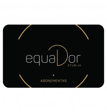 """Equador"" soliariumų 60 Eur..."